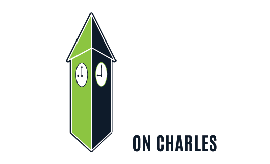 The Academy on Charles